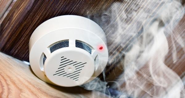 Проблемы выбора радиоканальных систем пожарной сигнализации и оповещения