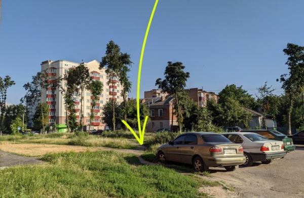 Депутаты согласовали АНТАРЕС-2000 строительство многоэтажки в Полтаве квартирами для ветеранов
